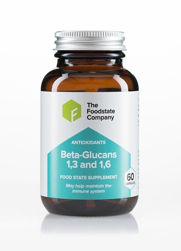 Picture of Beta Glucans 1,3 and 1,6