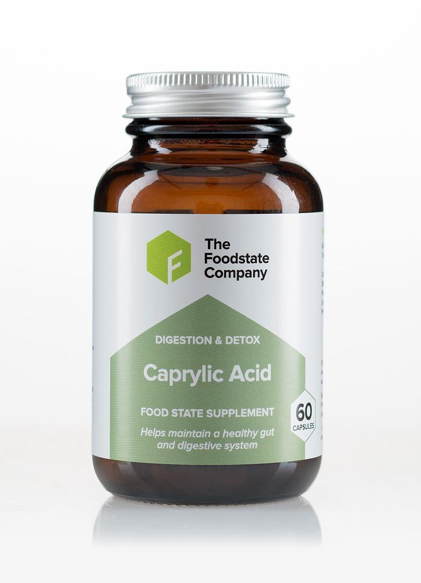 Picture of Caprylic Acid