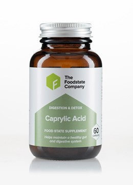Picture of Caprylic Acid