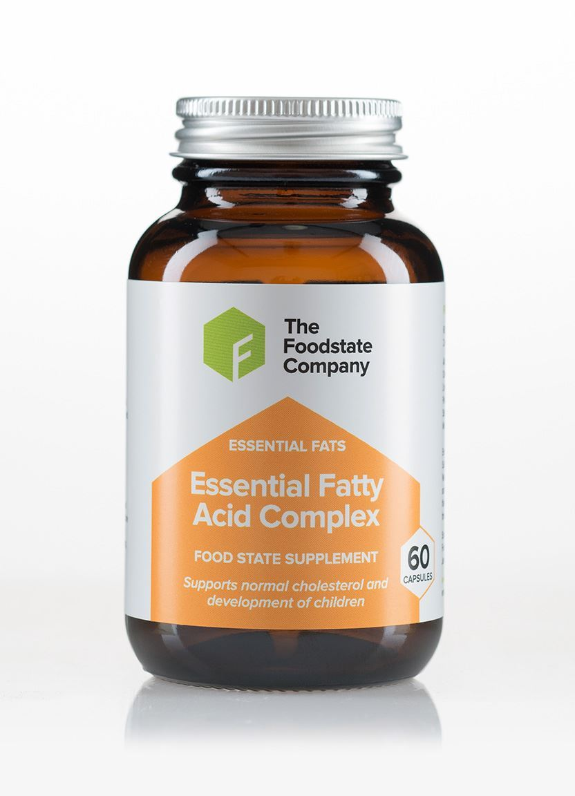 Picture of Essential Fatty Acid Complex (EFA)