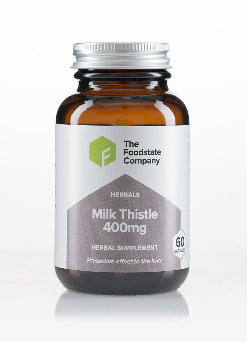 Picture of Milk Thistle