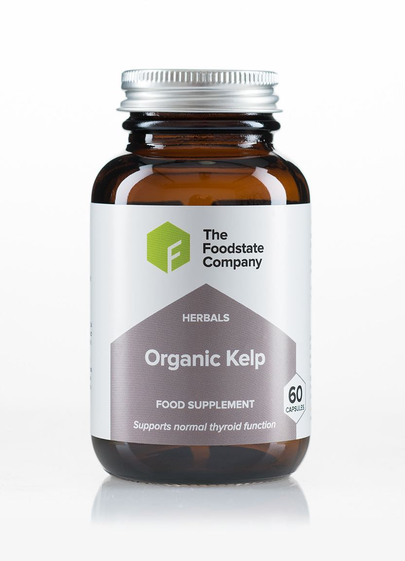 Picture of Organic Kelp