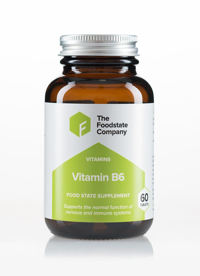 Picture of Vitamin B6