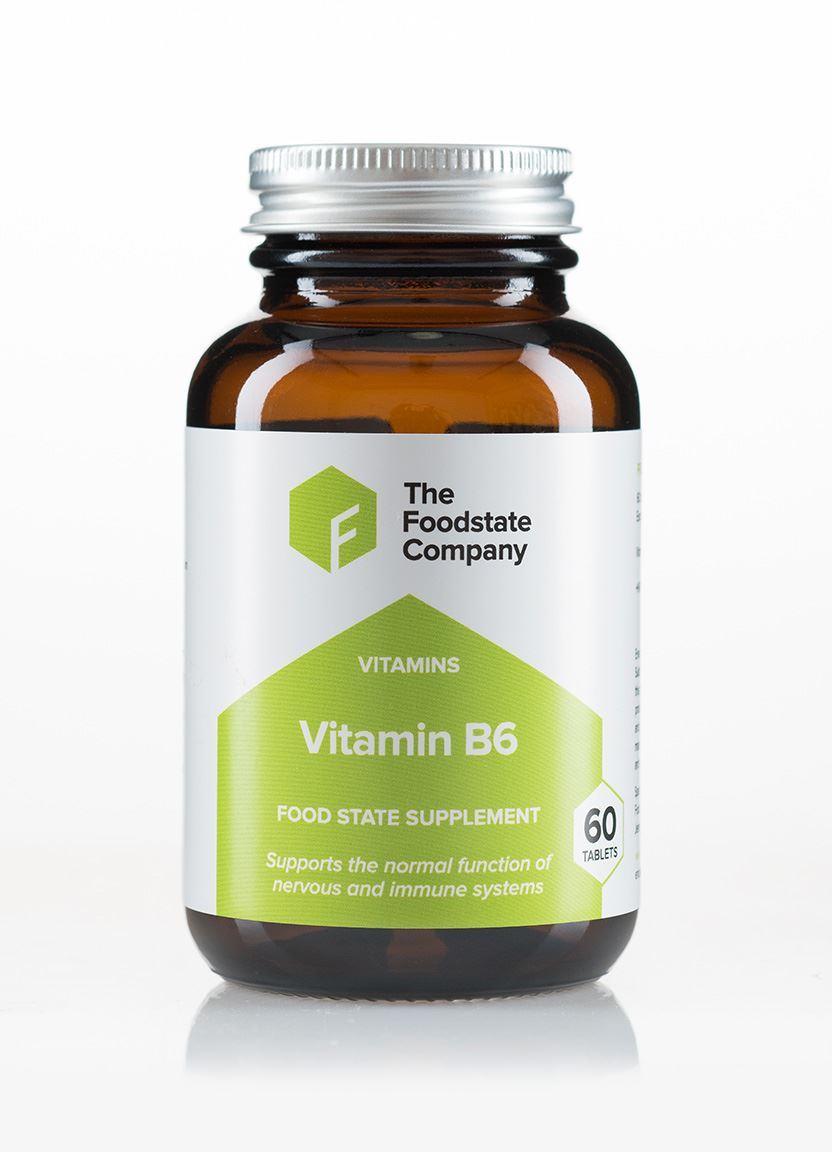 Picture of Vitamin B6