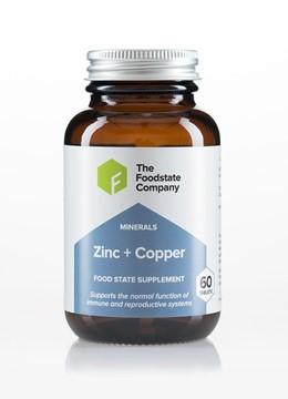 Picture of Zinc & Copper