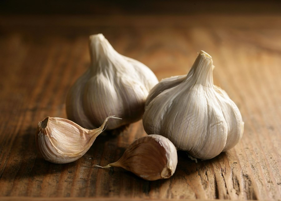 Garlic – when it comes to health it's a breath of fresh air!