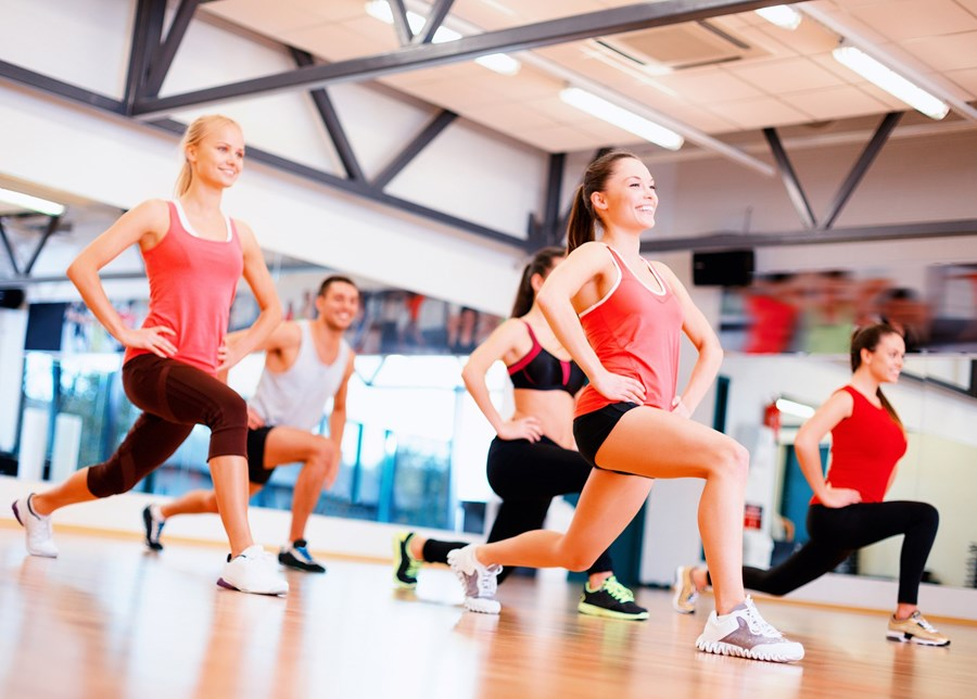 How to Protect your Body when you Exercise