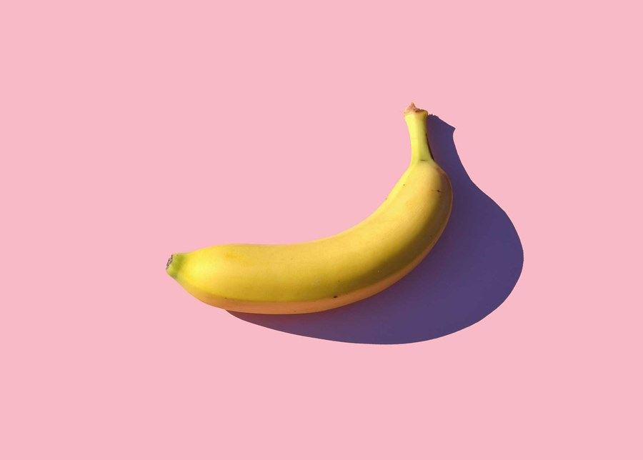 Two Ripe Bananas a day could help Lower Blood Pressure