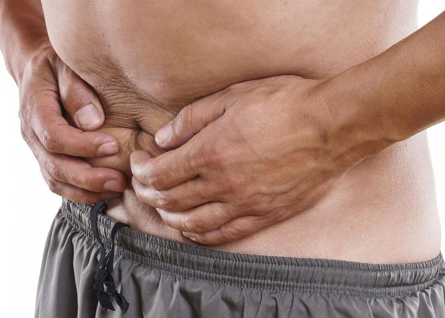Crohn's Disease and how to resolve it