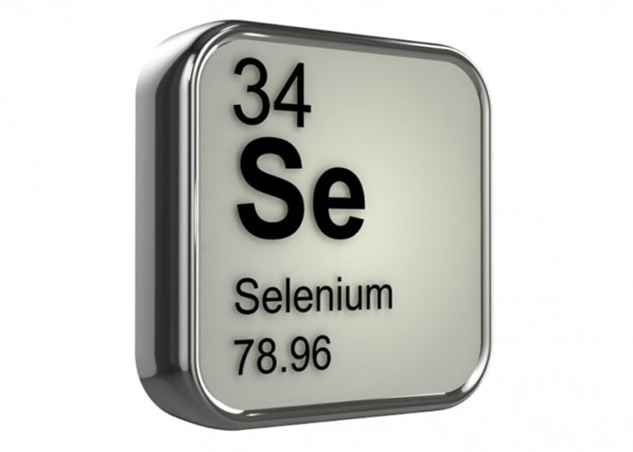 Selenium for Lovely Hair and Skin