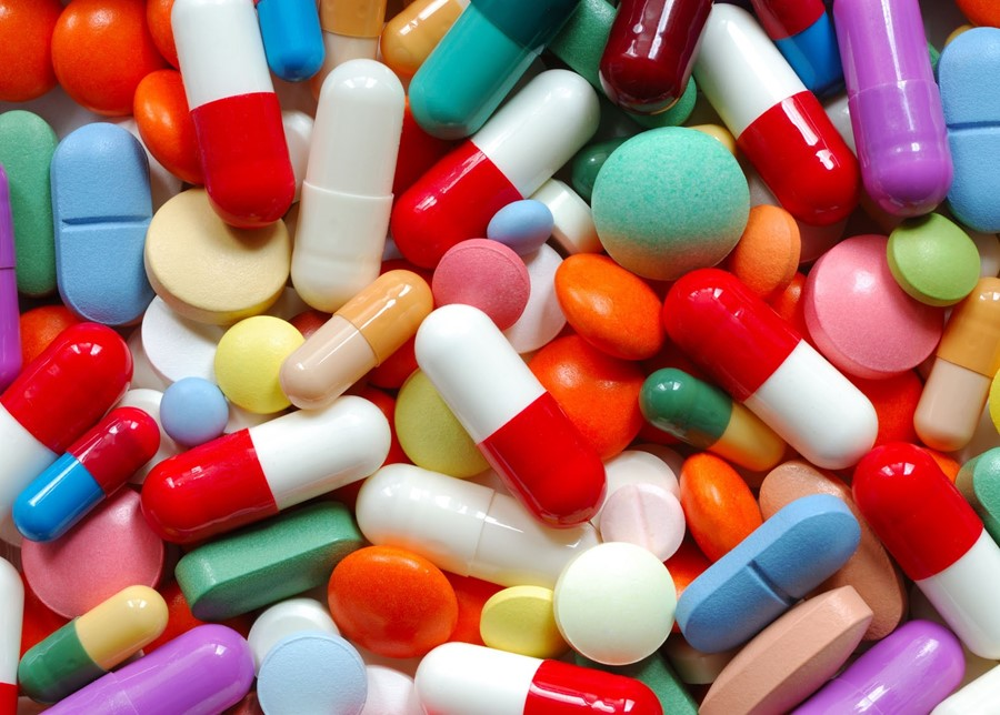 Standard Calcium & Magnesium Supplements Compete for Absorption
