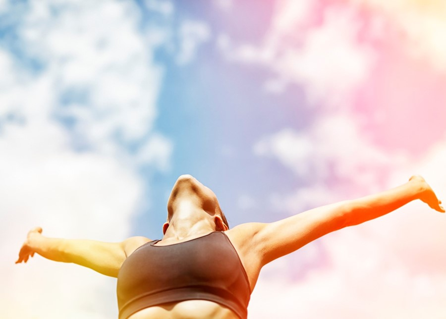 6 Top-Tips for a Healthier Body This Summer