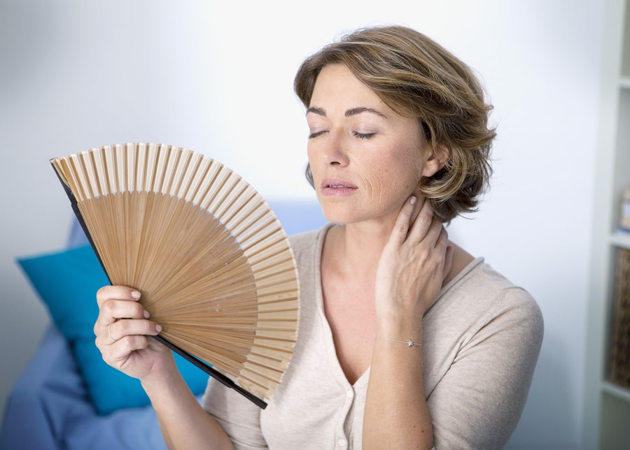 Menopause Getting You Down?