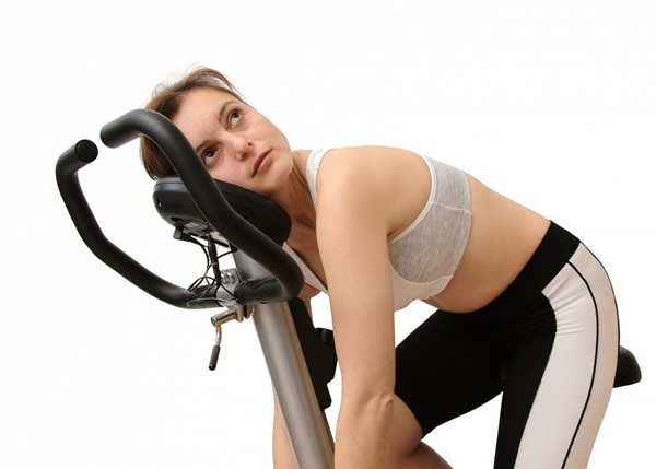 Is the Heat Draining you of Energy When You Exercise?