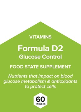 Picture of Glucose Control Type 2 Support Formula