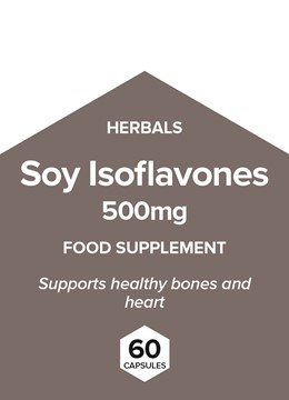 Picture of Soy Isoflavones