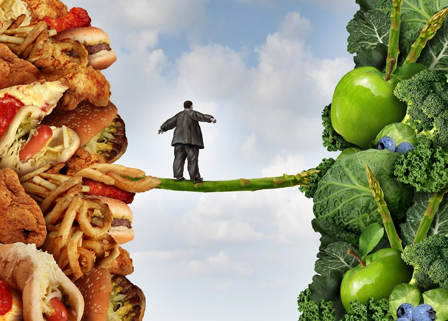 """Be Careful What You Consider """"Healthy"""" Food Choices"""