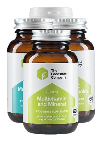Immune Boosting Program