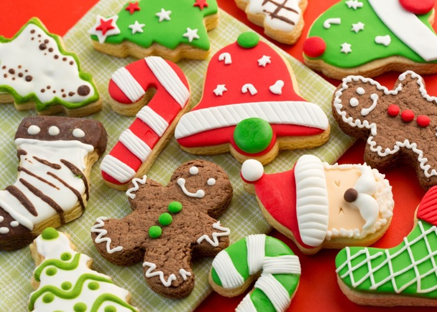 Try to Keep the Kids off Sugar this Christmas: