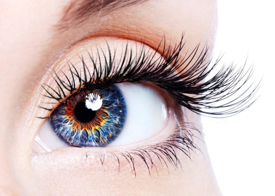 A View on Healthy Eyesight