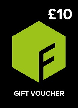 Picture of Gift Voucher -  £10
