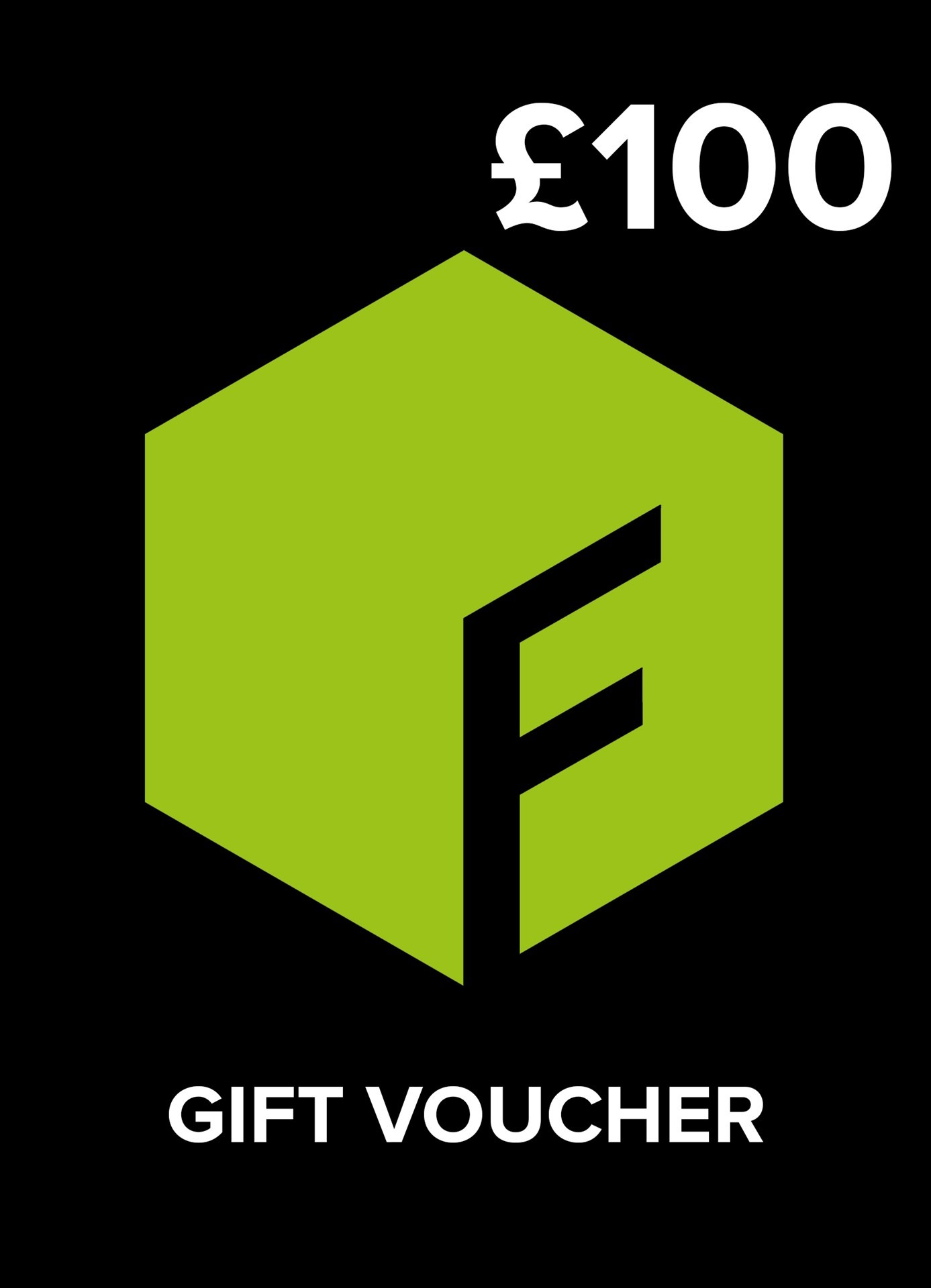 Picture of Gift Voucher - £100