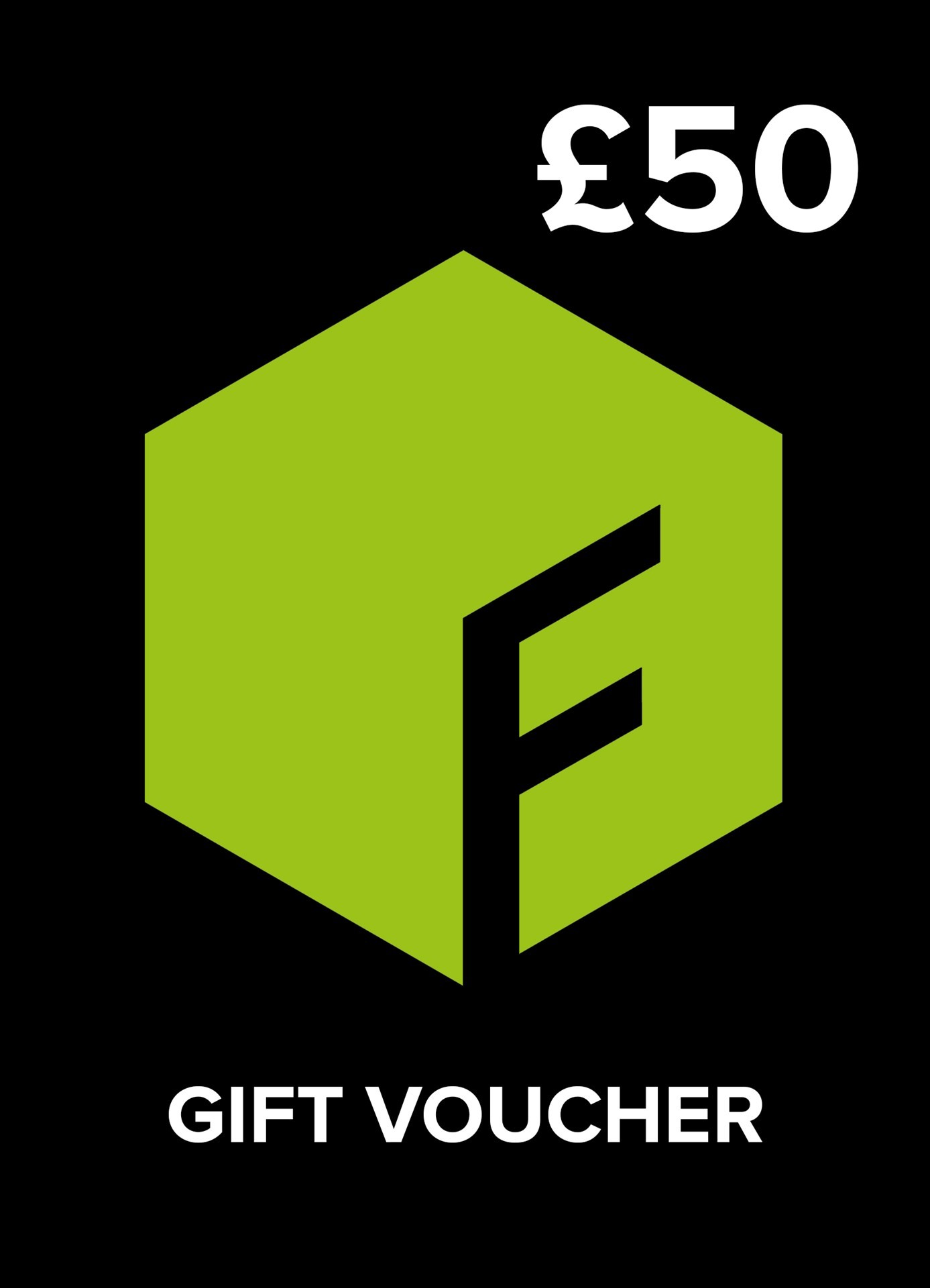 Picture of Gift Voucher -  £50