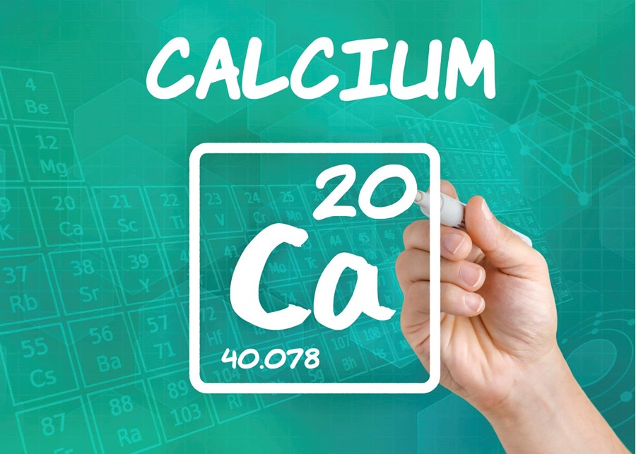 Calcium Is Not Only Important For Healthy Bones