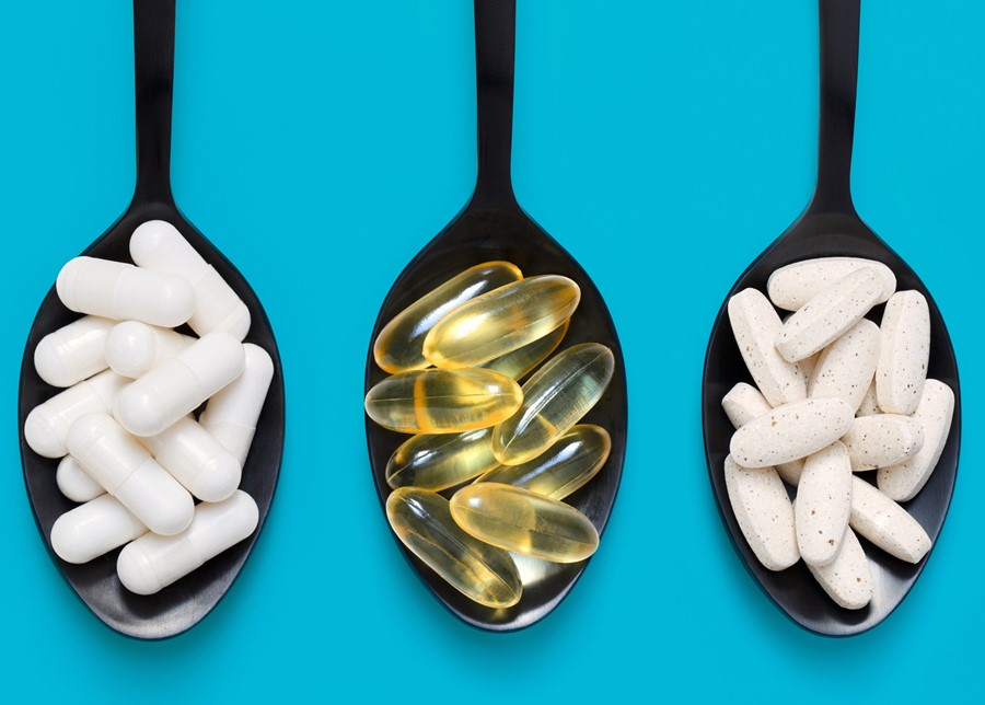 Do You Take Mineral Supplements?