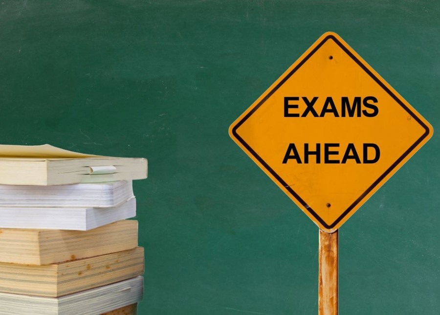 Exam Time! Important Health Tips To Help Your Children Succeed
