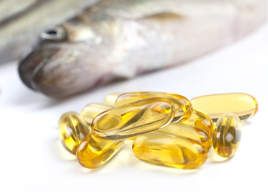 Oily Fish – The good, the bad and the polluted