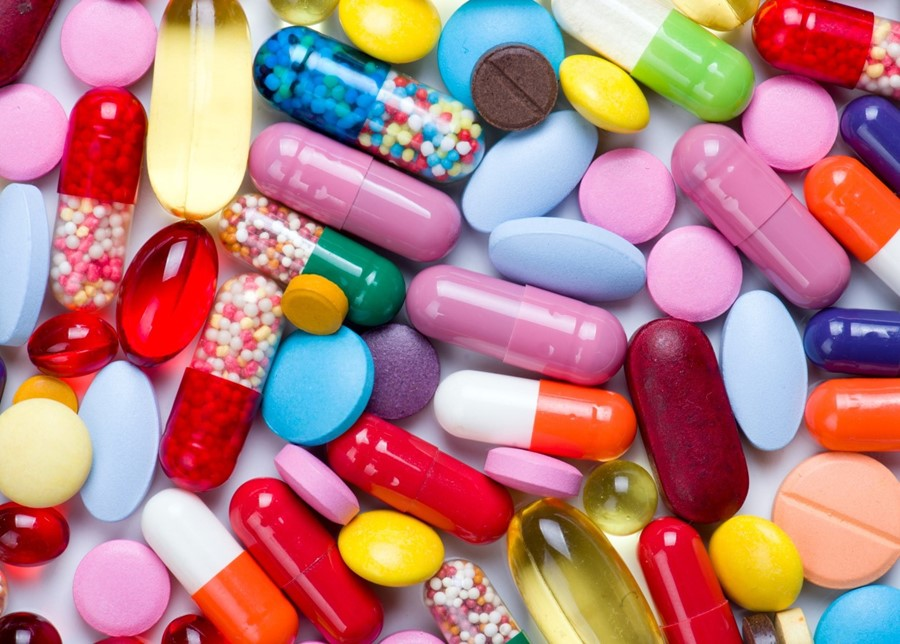 """Are We Heading For A """"Post-Antibiotic Apocolypse""""?"""