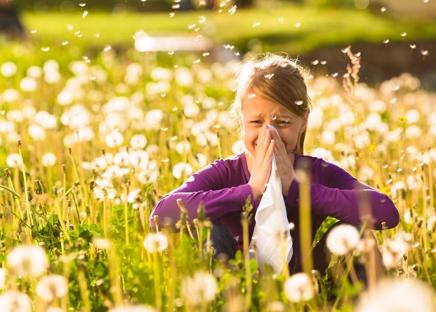 Stated Sneezing Yet?
