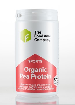 Picture of Organic Pea Protein