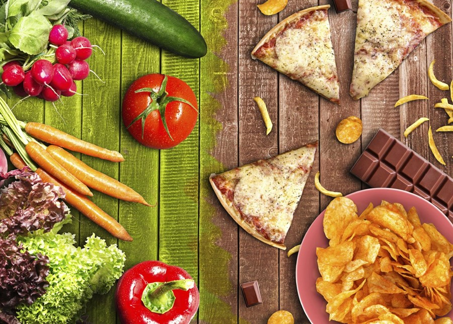 Do You Want A Healthier Diet But Don't Know Where To Start?