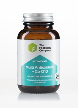 Picture of Multi Antioxidant with Co-Q10