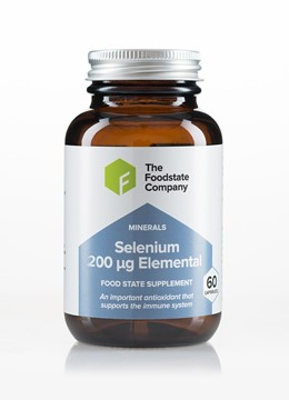 Picture of Selenium