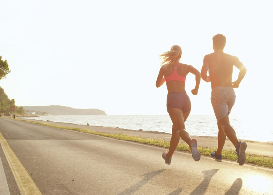5 Excellent Ways to Keep Fit & Healthy This Summer