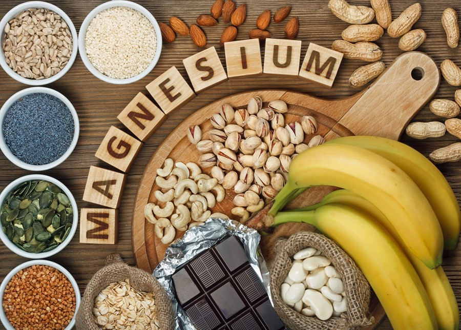 Magnesium: We're More Likely To Be Deficient In Summer
