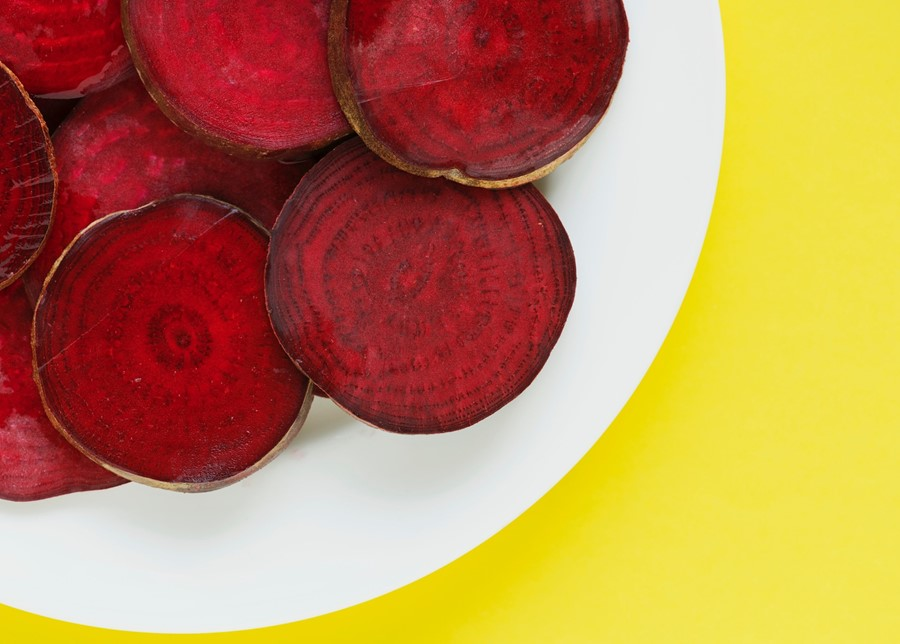 Beetroot – A True Super Food!
