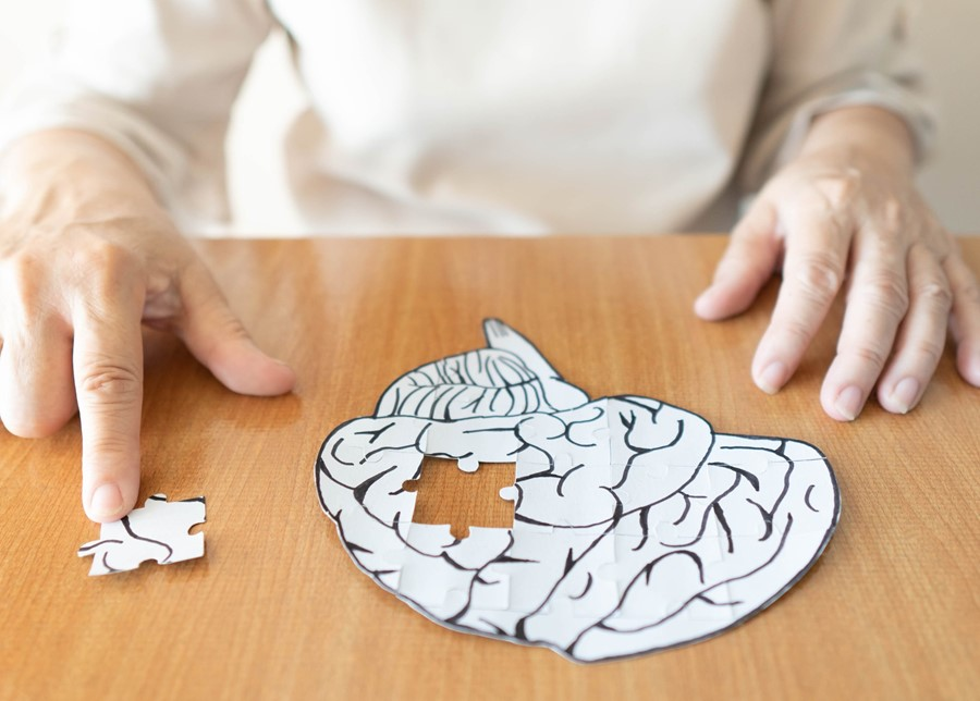 Alzheimers: Simple But Effective Help