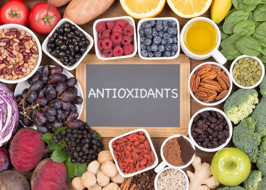 Something Everyone Agrees On Is The Importance Of Antioxidants