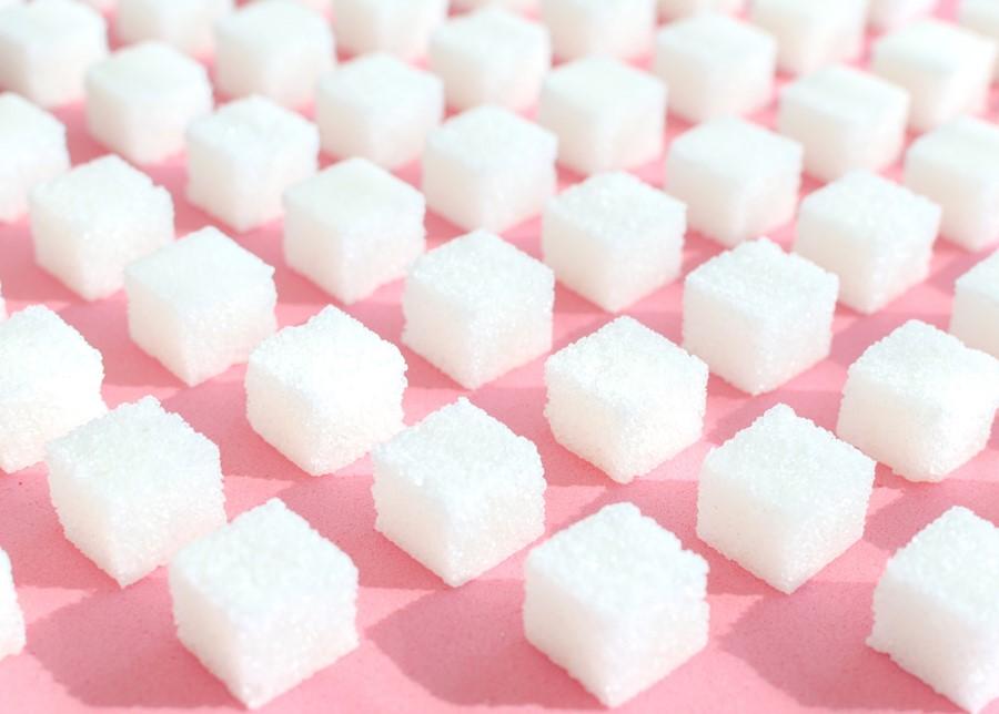 22 Stone of Sugar