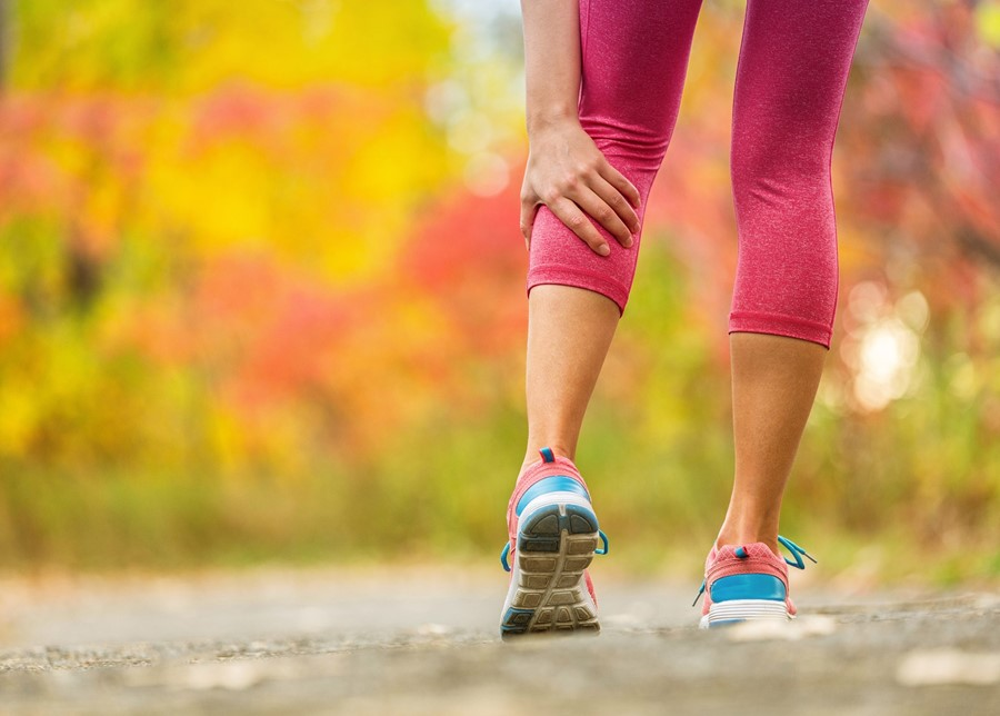 Muscle Cramps? What a nightmare!