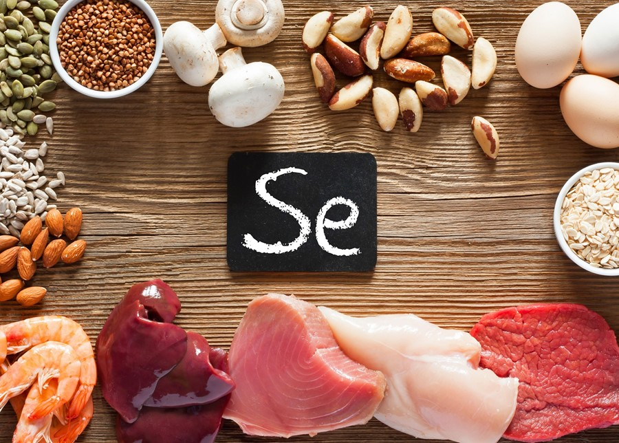 Selenium And A Stronger Immune System