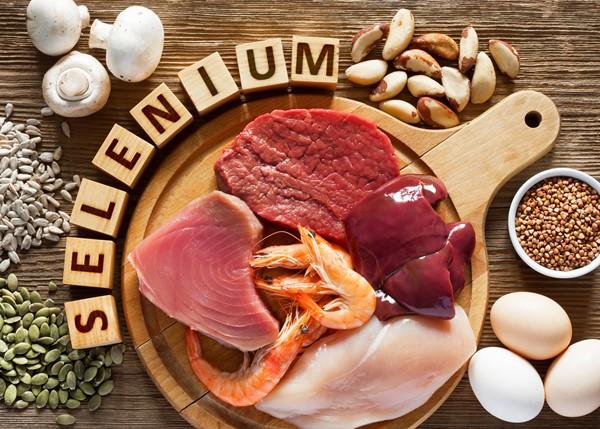 "Selenium – ""Of Fundamental Importance To Human Health"""