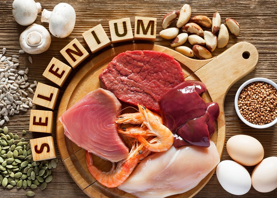 "Selenium – ""Of Fundamental Importance To Human Health"""