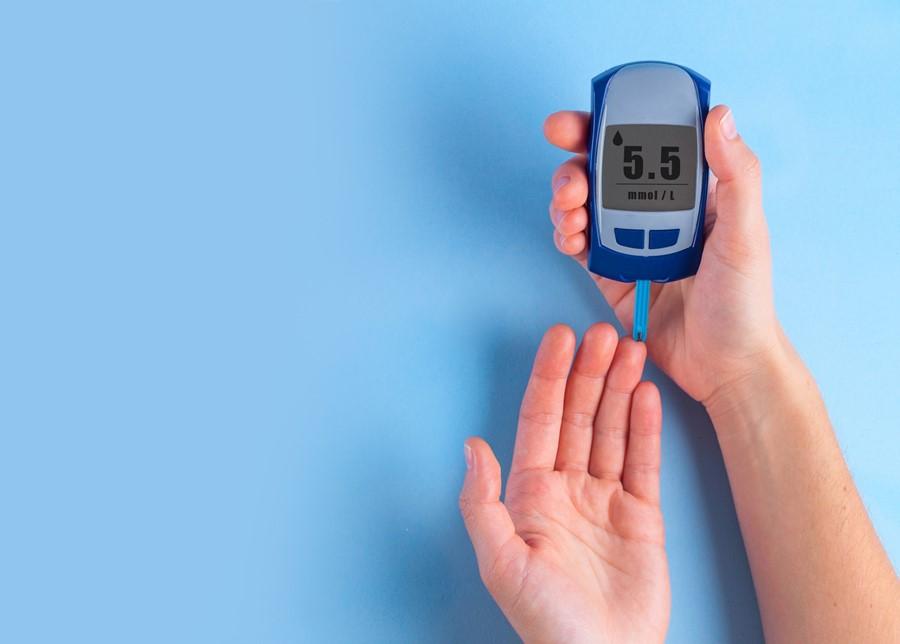 Diabetes Responsible For 120 Amputations Per Week in UK