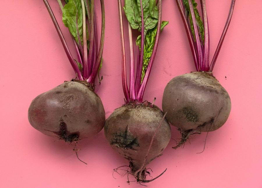7 Compelling Reasons Why You Should Eat Beetroot
