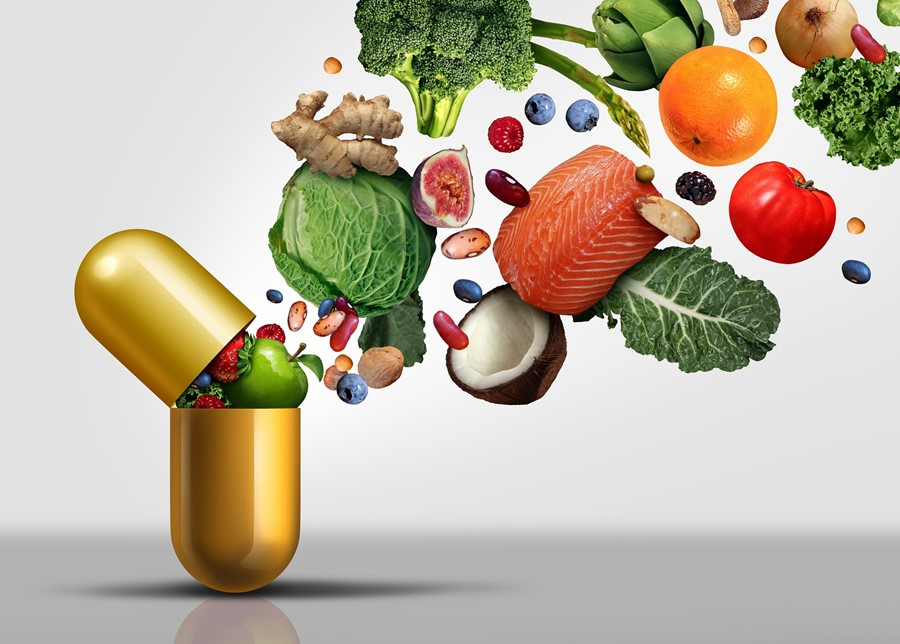 What is Your Vitamin Made From?
